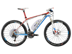 Cube Elite Super HPC Race BionX 250 S