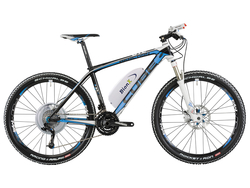 Cube Reaction GTC Race BionX 250 S