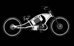 PG-Bikes Dark Escobar