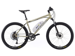 Kona Fire Mountain BionX 250 S