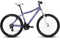 Kross Hexagon F3 фиолетово-белый BionX 250 S