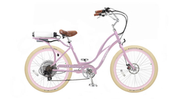 Pedego Step Thru Comfort Cruiser (Balloon)