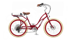 Pedego Interceptor Step Thru (Balloon)