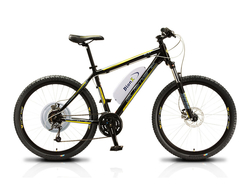 Element Proton 5.0 BionX 250 S