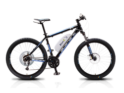 Element Proton 6.0 BionX 250 S